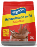 Achocolatado Ekobom 400G