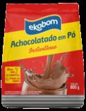 Achocolatado Ekobom 800G
