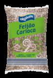 Feijão Carioca Ekobom 1Kg