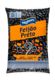 Feijão Preto Ekobom 1Kg