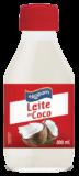 Leite de coco Ekobom 200ml (garrafa de vidro)