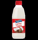 Leite de coco Ekobom 500ml (garrafa de vidro)