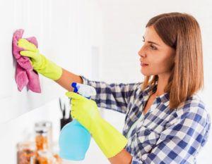 Como eliminar o mofo em casa