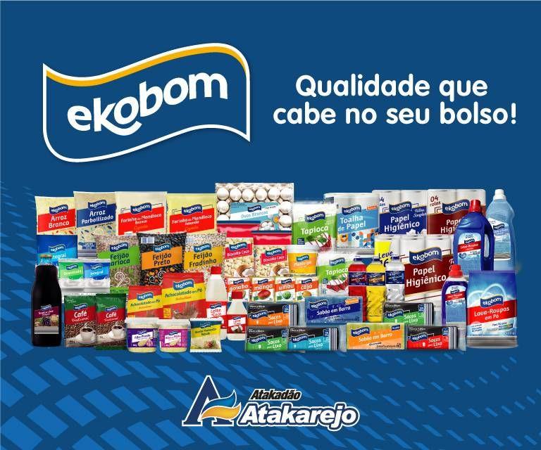 Banner Ekobom