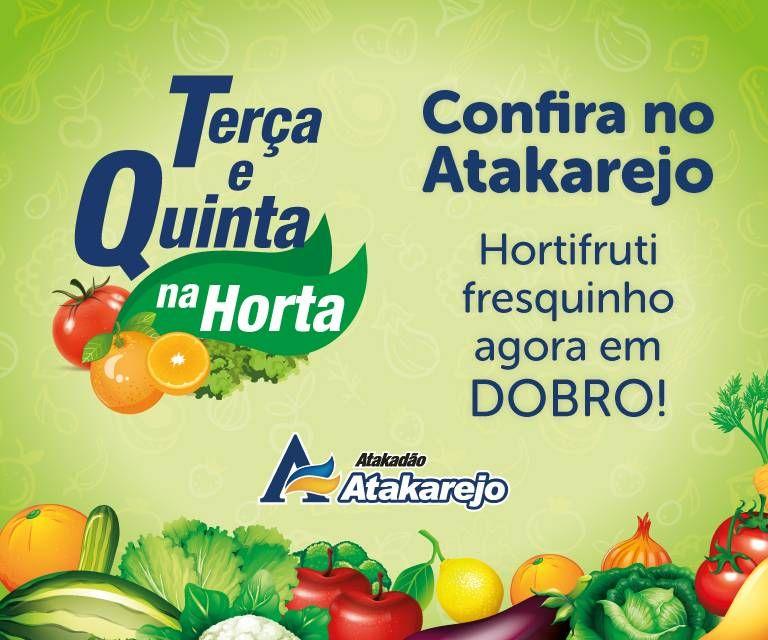 Banner Hortfruti