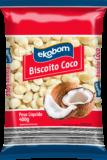 Biscoito de Coco 400g