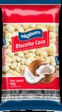 Biscoito de Coco 750g