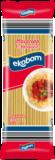 Espaguete Ekobom Comum 500g