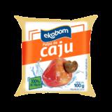 Polpa Ekobom Caju