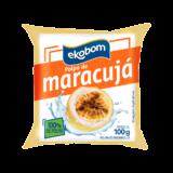 Polpa Ekobom Maracujá