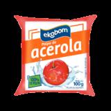 Polpa Ekobom Acerola