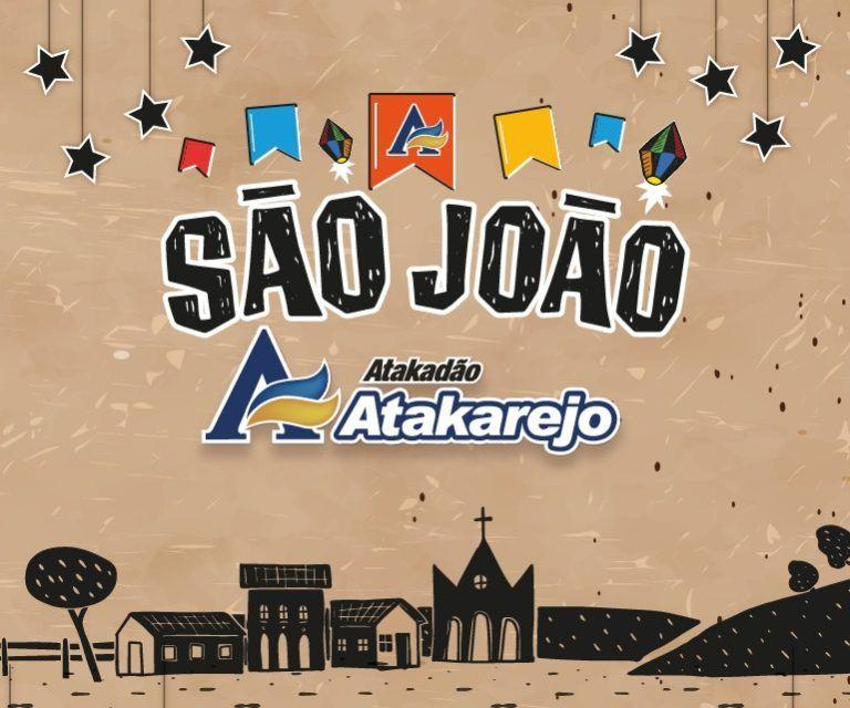 São João Atakarejo