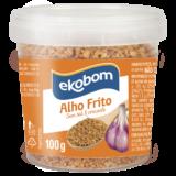 Alho Frito Ekobom