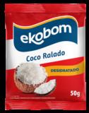 Coco Ralado Desidratado 50g