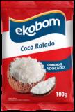 Coco ralado 100g