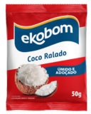 Coco ralado 50g